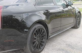 2012 Cadillac CTS Sedan Performance Hollywood, Florida 5