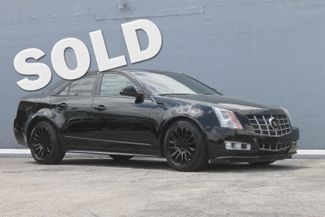 2012 Cadillac CTS Sedan Performance Hollywood, Florida