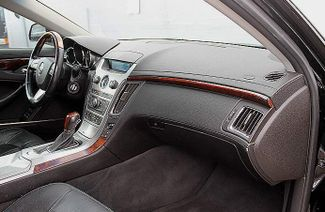 2012 Cadillac CTS Sedan Performance Hollywood, Florida 22