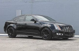 2012 Cadillac CTS Sedan Performance Hollywood, Florida 37