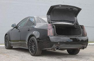 2012 Cadillac CTS Sedan Performance Hollywood, Florida 35