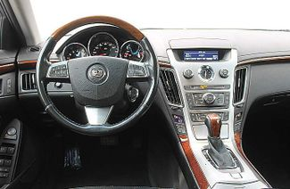 2012 Cadillac CTS Sedan Performance Hollywood, Florida 18
