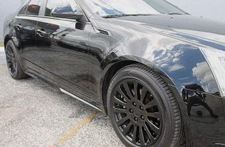 2012 Cadillac CTS Sedan Performance Hollywood, Florida 2