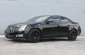 2012 Cadillac CTS Sedan Performance Hollywood, Florida 24