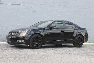 2012 Cadillac CTS Sedan Performance Hollywood, Florida 31