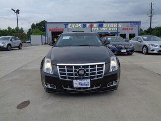 2012 Cadillac CTS Sedan Premium  city TX  Texas Star Motors  in Houston, TX