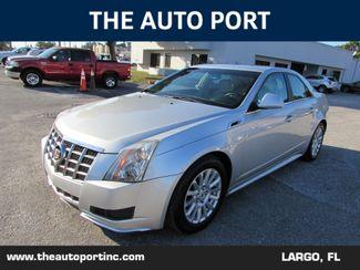 2012 Cadillac CTS Sedan in Largo, Florida 33773