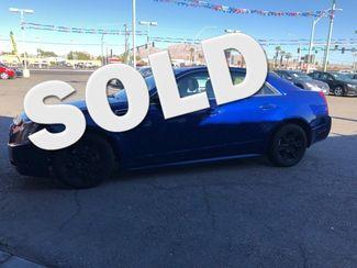 2012 Cadillac CTS Sedan Luxury CAR PROS AUTO CENTER (702) 405-9905 Las Vegas, Nevada