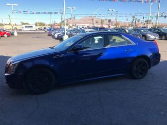 2012 Cadillac CTS Sedan Luxury CAR PROS AUTO CENTER (702) 405-9905 Las Vegas, Nevada 4