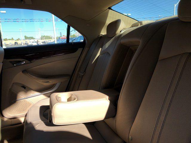 2012 Cadillac CTS Sedan Luxury CAR PROS AUTO CENTER (702) 405-9905 Las Vegas, Nevada 5