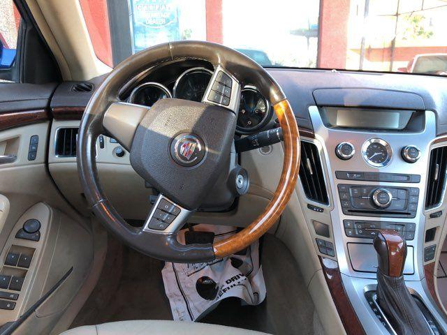 2012 Cadillac CTS Sedan Luxury CAR PROS AUTO CENTER (702) 405-9905 Las Vegas, Nevada 6