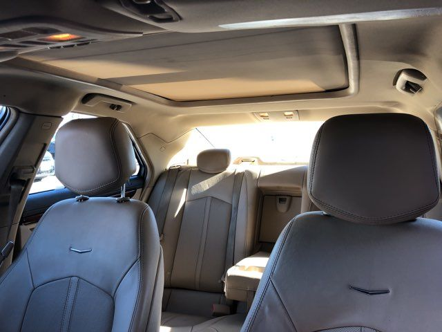 2012 Cadillac CTS Sedan Luxury CAR PROS AUTO CENTER (702) 405-9905 Las Vegas, Nevada 7