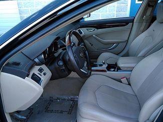 2012 Cadillac CTS Sedan Premium LINDON, UT 3