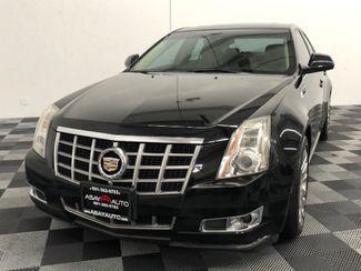 2012 Cadillac CTS Sedan Premium LINDON, UT 1