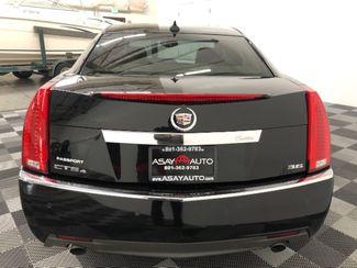 2012 Cadillac CTS Sedan Premium LINDON, UT 4