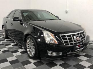 2012 Cadillac CTS Sedan Premium LINDON, UT 6
