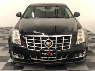 2012 Cadillac CTS Sedan Premium LINDON, UT 8