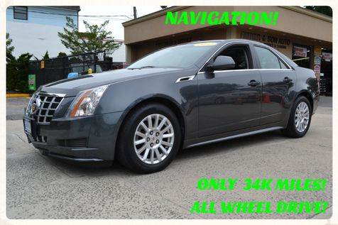 2012 Cadillac CTS Sedan Luxury in Lynbrook, New