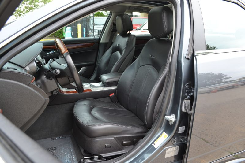 2012 Cadillac CTS Sedan Luxury  city New  Father  Son Auto Corp   in Lynbrook, New