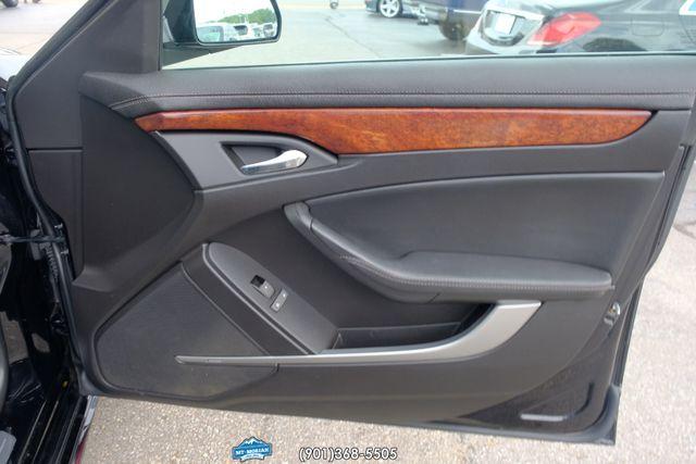 2012 Cadillac CTS Sedan Premium in Memphis, Tennessee 38115