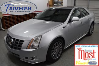 2012 Cadillac CTS Sedan Performance in Memphis, TN 38128
