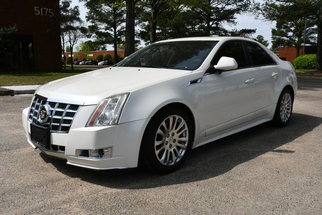 2012 Cadillac CTS Sedan Premium in Memphis, Tennessee 38128