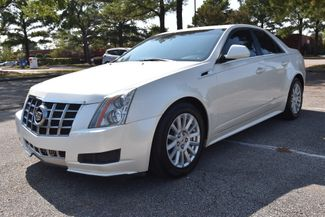 2012 Cadillac CTS Sedan in Memphis, Tennessee 38128