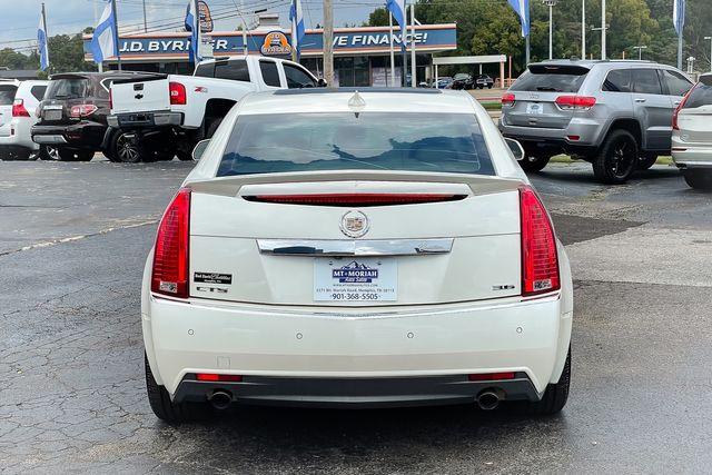 2012 Cadillac CTS Sedan Premium in Memphis, TN 38115