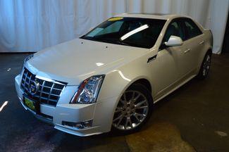 2012 Cadillac CTS Sedan Premium in Merrillville, IN 46410