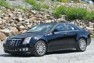 2012 Cadillac CTS Sedan Premium Naugatuck, Connecticut