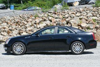 2012 Cadillac CTS Sedan Premium Naugatuck, Connecticut 1