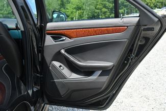 2012 Cadillac CTS Sedan Premium Naugatuck, Connecticut 10