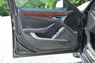 2012 Cadillac CTS Sedan Premium Naugatuck, Connecticut 14