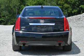 2012 Cadillac CTS Sedan Premium Naugatuck, Connecticut 3