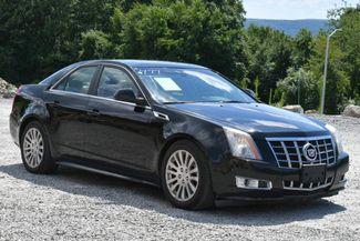 2012 Cadillac CTS Sedan Premium Naugatuck, Connecticut 6