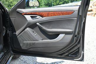 2012 Cadillac CTS Sedan Premium Naugatuck, Connecticut 9