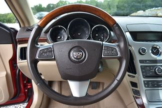 2012 Cadillac CTS Sedan Luxury Naugatuck, Connecticut 20