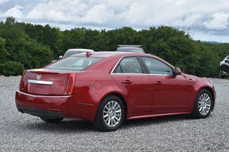 2012 Cadillac CTS Sedan Luxury Naugatuck, Connecticut 4