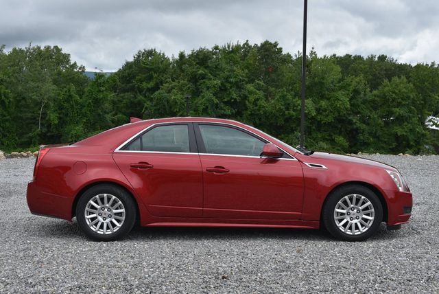 2012 Cadillac CTS Sedan Luxury Naugatuck, Connecticut 5