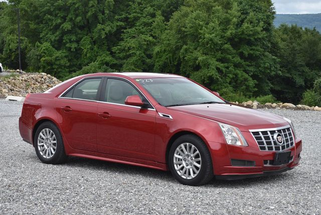2012 Cadillac CTS Sedan Luxury Naugatuck, Connecticut 6