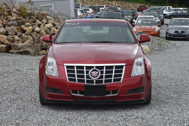 2012 Cadillac CTS Sedan Luxury Naugatuck, Connecticut 7