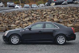 2012 Cadillac CTS Sedan Naugatuck, Connecticut 1