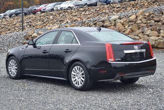 2012 Cadillac CTS Sedan Naugatuck, Connecticut 2