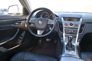 2012 Cadillac CTS Sedan Naugatuck, Connecticut 15