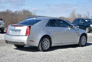 2012 Cadillac CTS Sedan Naugatuck, Connecticut 4