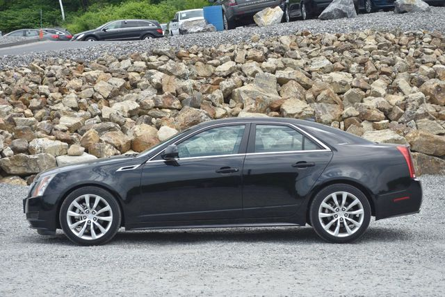 2012 Cadillac CTS Sedan Naugatuck, Connecticut 1