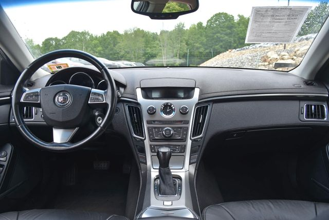 2012 Cadillac CTS Sedan Naugatuck, Connecticut 15