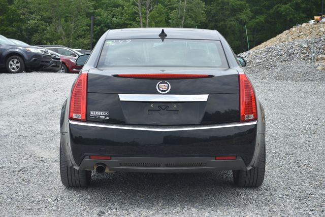 2012 Cadillac CTS Sedan Naugatuck, Connecticut 3