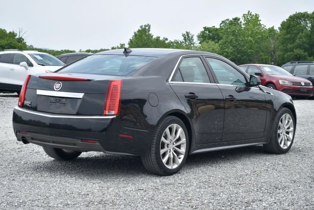 2012 Cadillac CTS Sedan Naugatuck, Connecticut 4