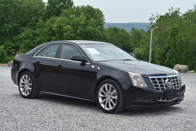 2012 Cadillac CTS Sedan Naugatuck, Connecticut 6